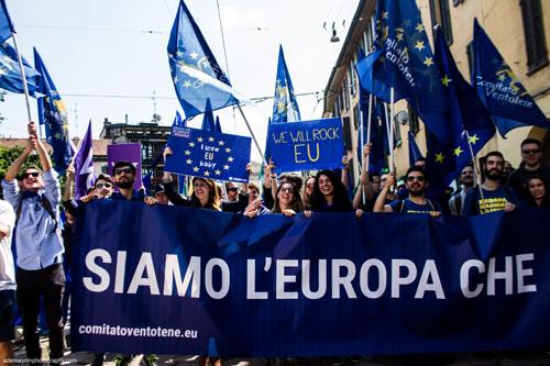 MarchForEuropeMilan-13