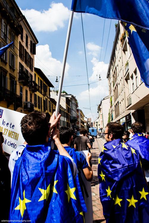MarchForEuropeMilan-15