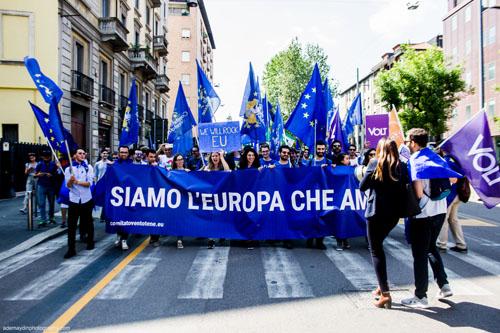 MarchForEuropeMilan-22