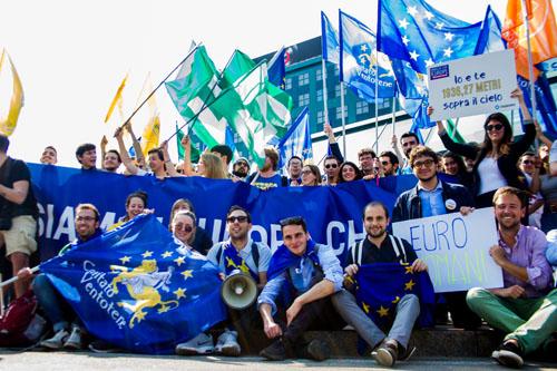 MarchForEuropeMilan-71
