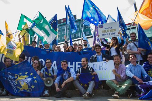 MarchForEuropeMilan-73