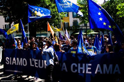 MarchForEuropeMilan-8